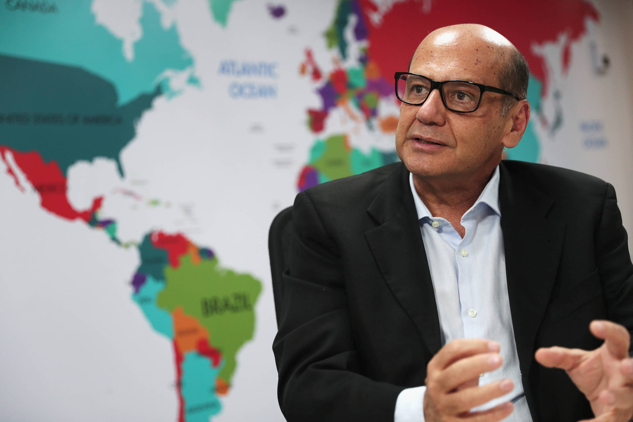 """""""Podemos vacinar contra a vacina Covid-19 em janeiro"""", afirma o diretor do Butantan - 11.11.2020.  - Equilíbrio e saúde"""