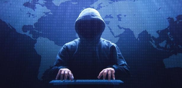'Deus invisível': hacker acusado de roubar informações de 300 empresas de 44 países - 31.07.2020.