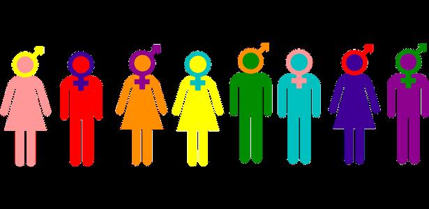 Pessoas LGBTI + são protagonistas de suas próprias histórias - 08.08.2020