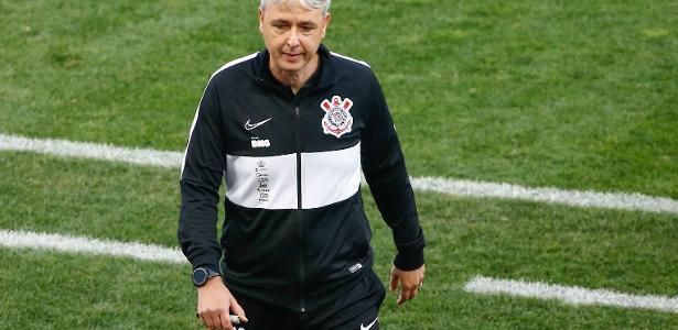 Corinthians Tiago Nunes é melhor que Fábi Carille em 2019 - 10.8.2020