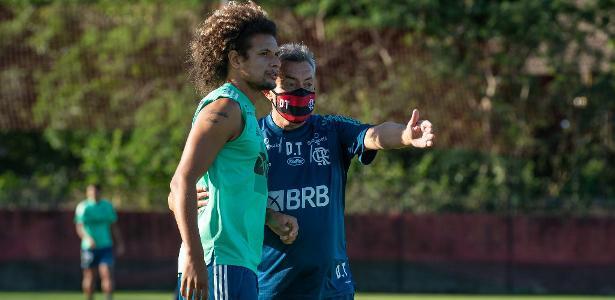 Flamengo lança Era Domènec no papel da vez que vai vencer no Brasil